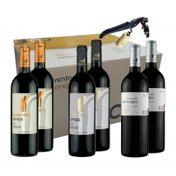 Pack Convento Oreja New Vintages